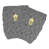 LOGOFIT Ascent Boot Cuffs