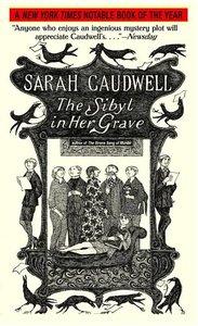 Sibyl in Her Grave