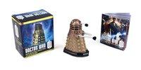 Doctor Who: Dalek Figurine and Miniature Book