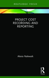 Project Cost Recording and Reporting