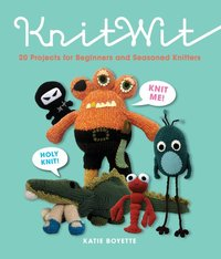 Knit Wit Book