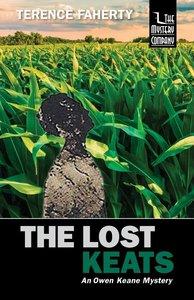 Lost Keats