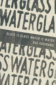 Glass Is Glass Water Is Water