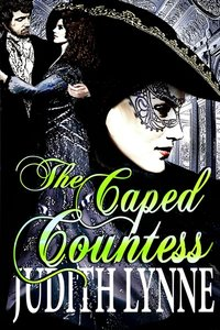 Caped Countess