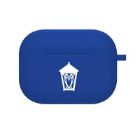 LXG Silicone AirPod Pro Case Cover w/ Carabiner