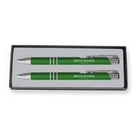 LXG Aura Pen & Pencil Set