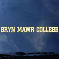 Decal - Long Bryn Mawr College