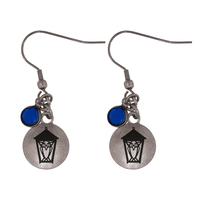 Lantern Charm Earrings