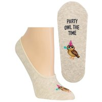 HOTSOX Party Owl the Time