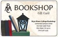 Gift Card for The Bookshop at Bryn Mawr College