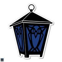 "Dizzlers - 2"" Lantern in Class Colors"