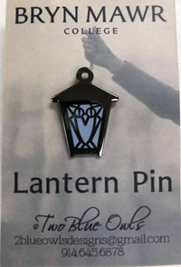 Lantern Pin in Class Colors
