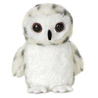 Aurora Lil' Snowy Owl