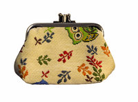 Tapestry Collection - Large Coin Purse