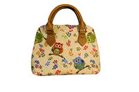 Owl Convertible Bag