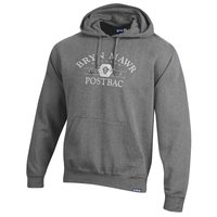 Gear Big Cotton Hood Sweatshirt - POSTBAC
