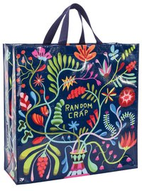 Shopper Tote - All Booked Up