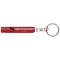 Whistle Key Tag