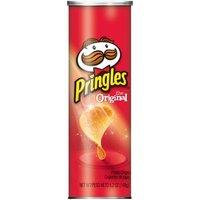 Pringles Can