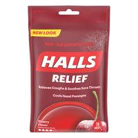 Halls Cough Drops Halls 30 Count