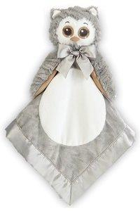 Bearington Lil' Owlie Snuggler
