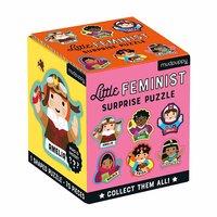 Little Feminist Surprise Puzzle